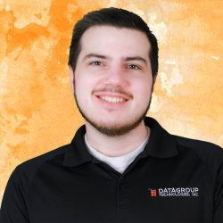 Programmer And Automation Specialist Matt Butler