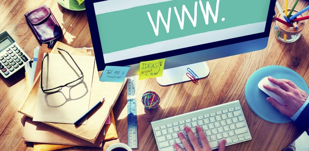 hire a professional web designer to create a professional website for your small business in north carolina to help build consumer trust