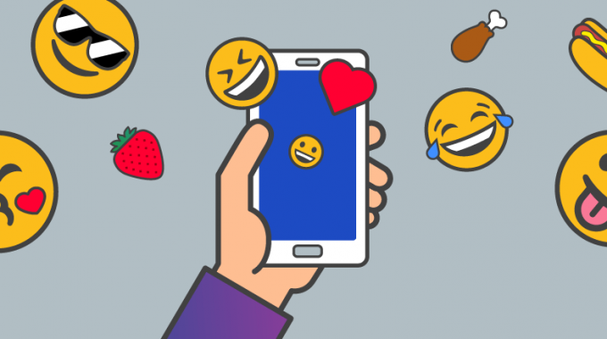 Learn How To Use Emojis In Your Marketing Campaign Without Overdoing It