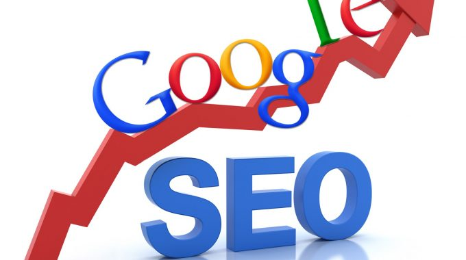 Improve-google-search-ranking