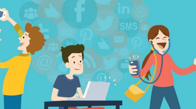 Engaging Teenagers With Your Social Media Marketing Strategy