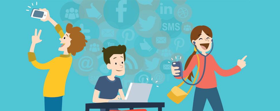 millennial social media marketing