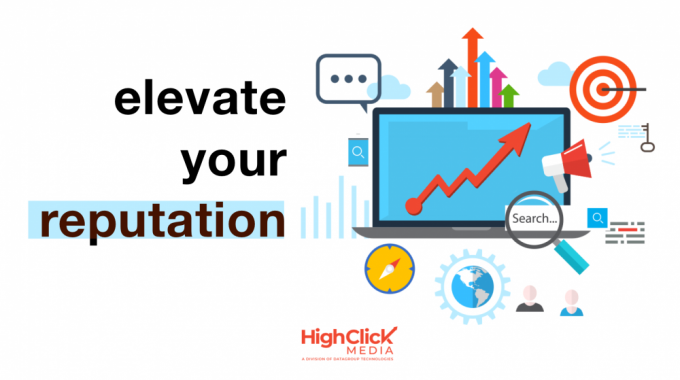 Manage Your Online Reputation Through Search Engine Optimization Services Offered In Greenville Nc