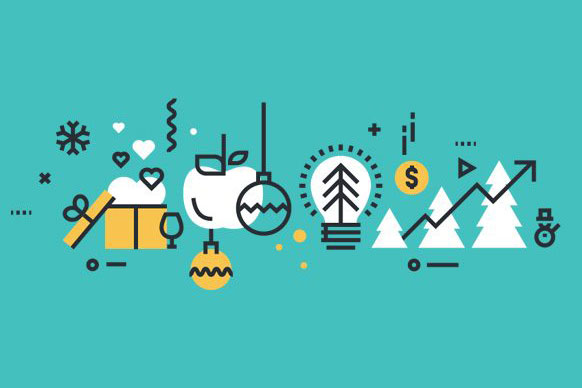 learn when and how to run a holiday marketing campaign to increase holiday sales
