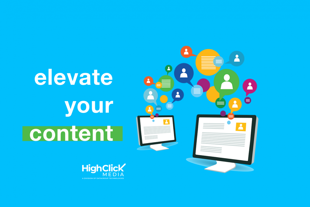 content creation and strategy services in greenville north carolina elevate your business's online presence to the next level