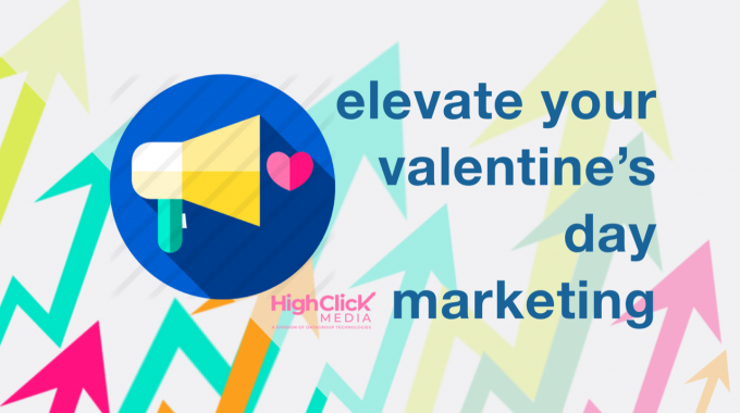 Valentines Day Data Marketing Strategy Digital Marketing Email Marketing Blog Post Celebrating Valentine S Day Marketing Campaign Free Gift Gift Ideas