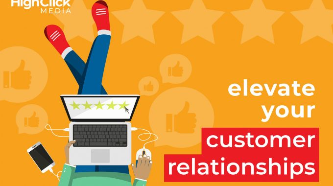 Boost Your Customer Relationships With Digital Marketing Strategy Tips