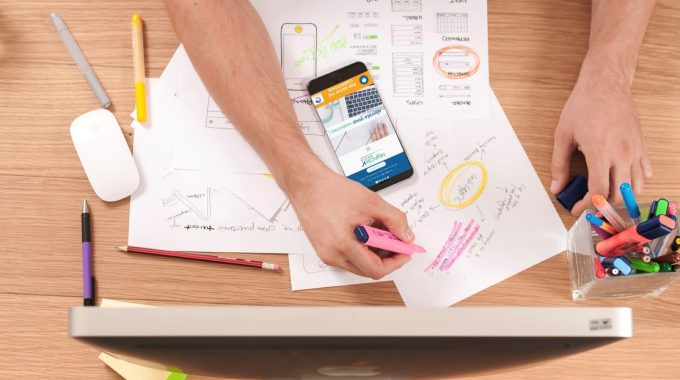 Digital Marketing Strategy Planning For B2C And B2B Campaigns