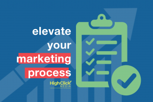 Elevate Your Marketing Process