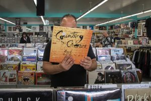 Counting Crows Record Shop Secrets to Success for Independent Retailers Small Business Local Business HighClick Media Greenville, North Carolina