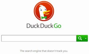 DuckDuckGo, Other Search Engines, SEO, Search Engine Optimization