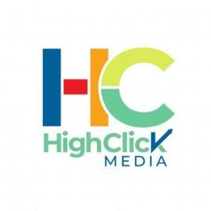 highclick media logo