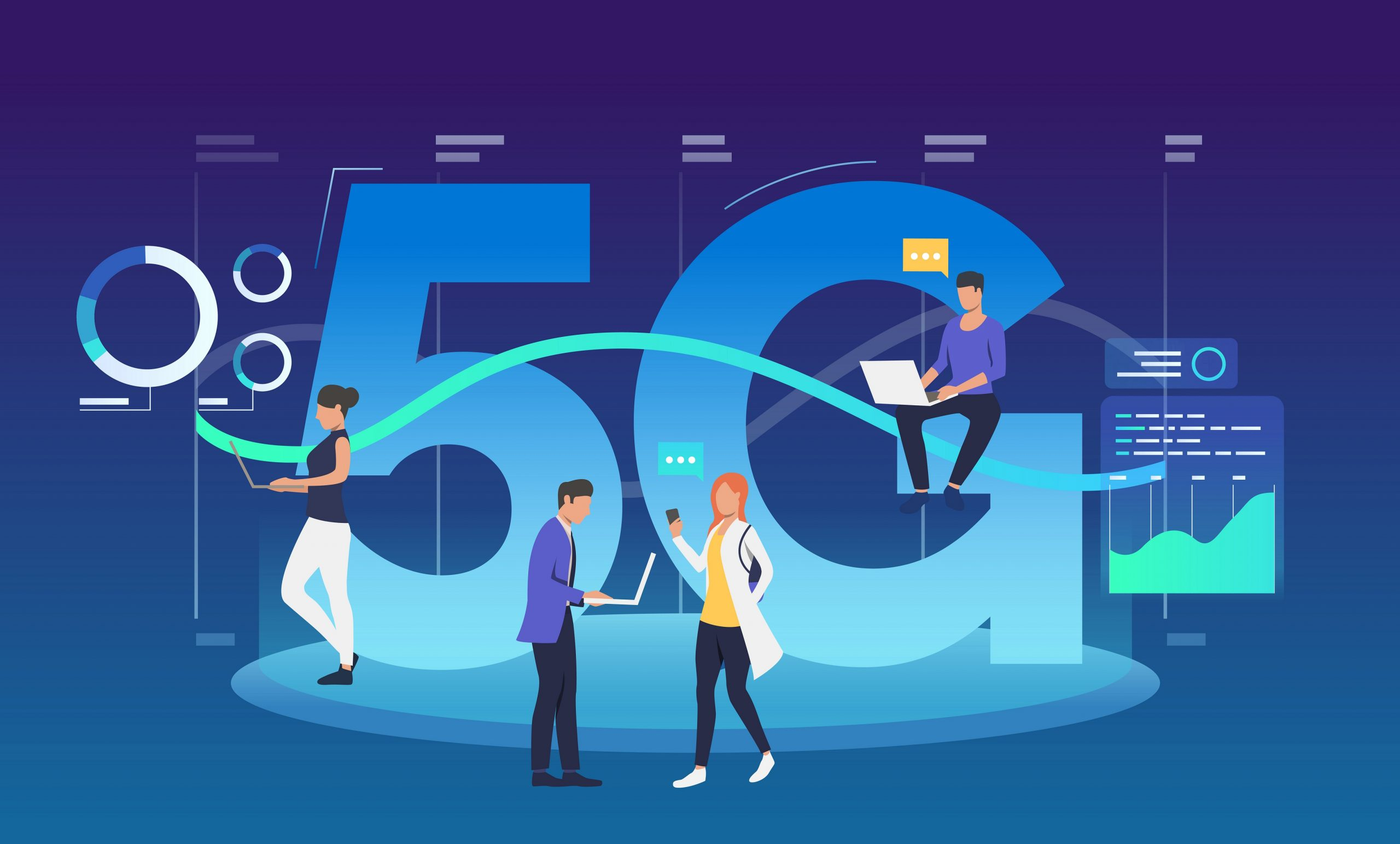What 5G Means for Marketing