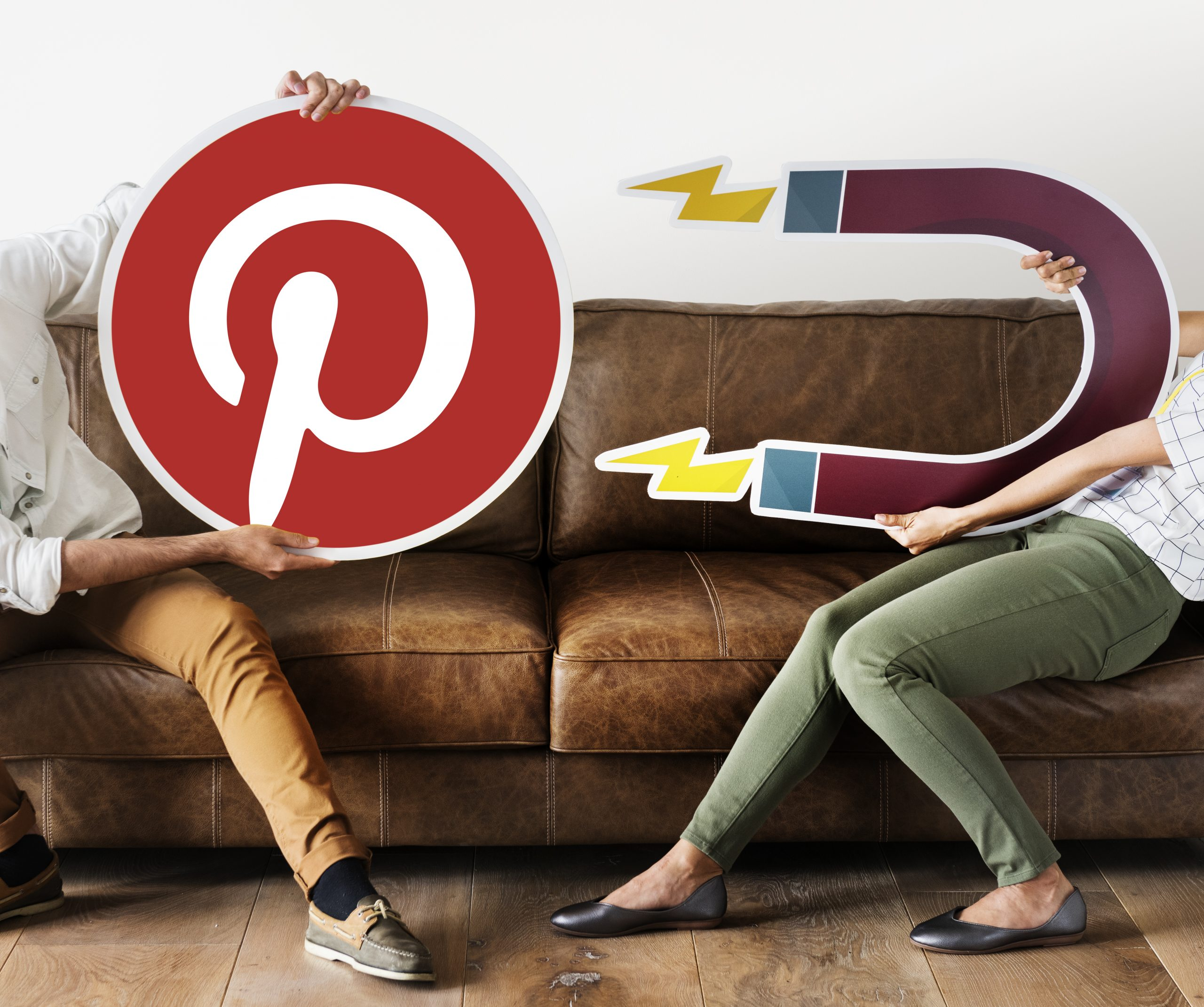 Marketing Your Business on Pinterest