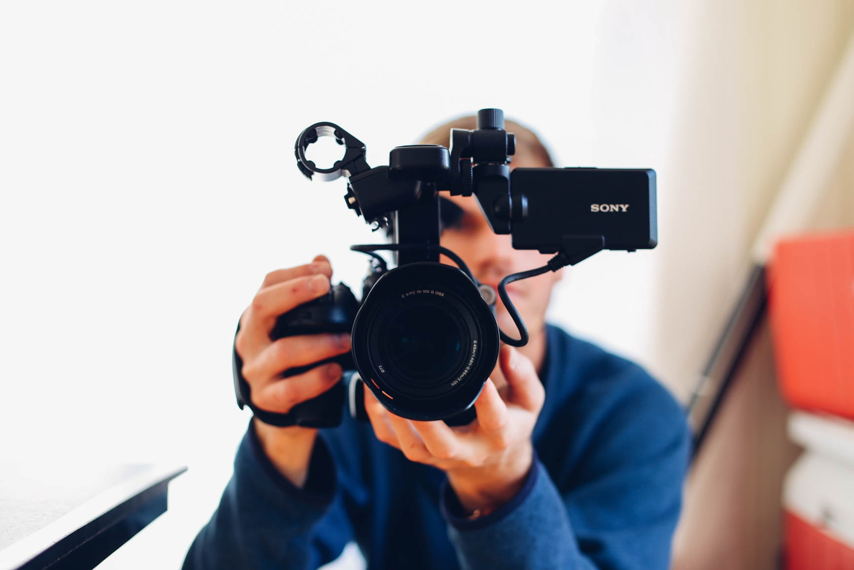 Recording Your Video