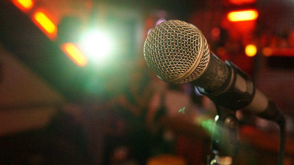Decide on your brand's tone of voice
